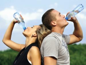 Water Drinkers